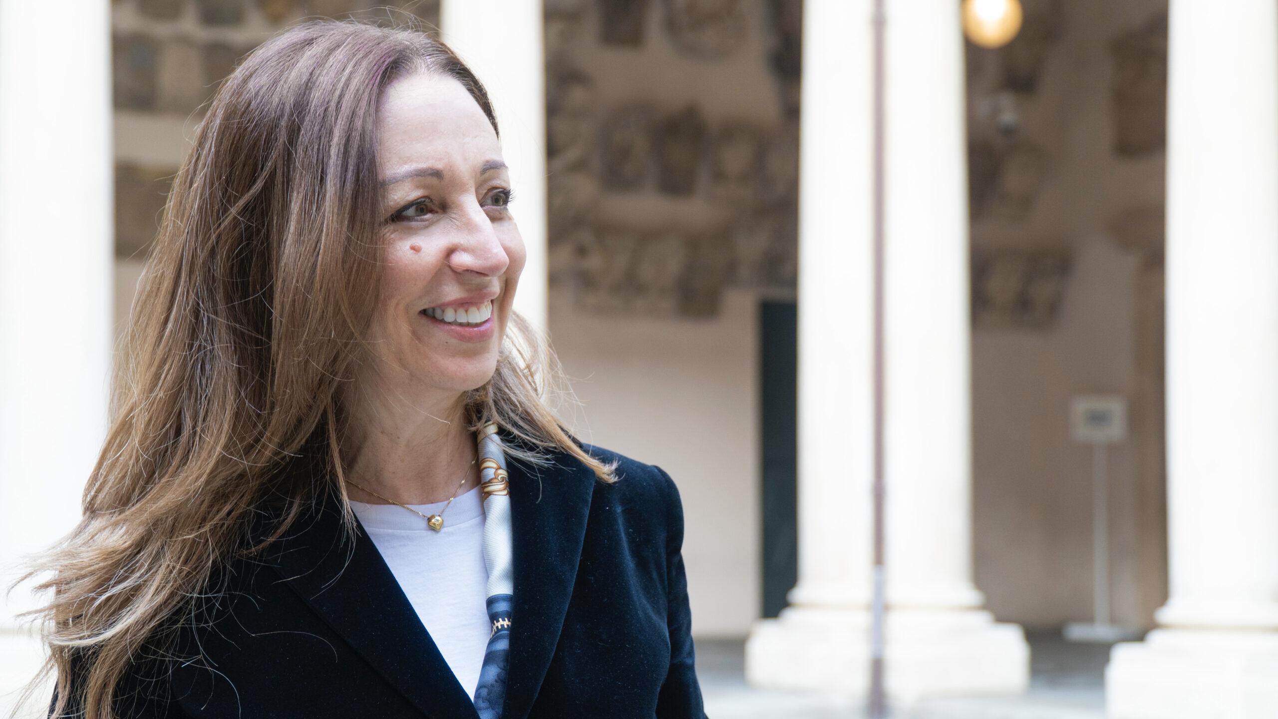 Chi è Daniela Mapelli, candidata nelle elezioni 2021 alla carica di rettore dell'Università degli Studi di Padova per renderla l'università delle opportunità