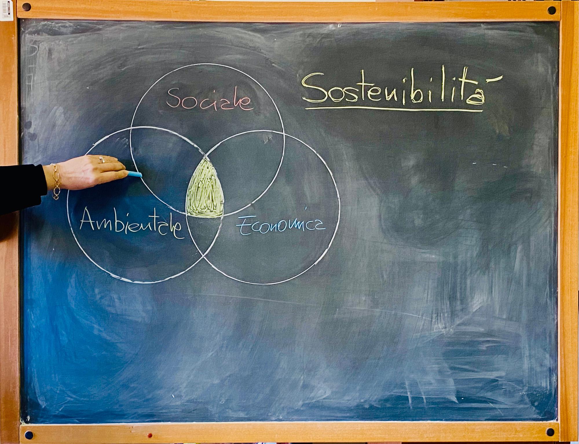 Il programma su Sostenibilità, Benessere, Inclusione e Pari Opportunità di Daniela Mapelli, candidata nelle elezioni 2021 alla carica di rettore UNIPD. Porre al centro la persona e il suo benessere, incrementare la cultura di inclusione, offrire pari opportunità, potenziare la sostenibilità ambientale.